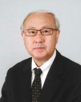 理事長 佐々木 剛